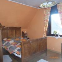 meublé, chambre à coucher